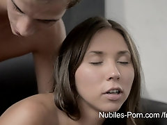 Nubiles-Porn Video: hold me close