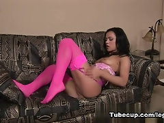 LegAction Video: Alyssa Reece