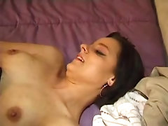 French Legal Age Teenager Acquires Spied and drilled  By Mature Boyfrend